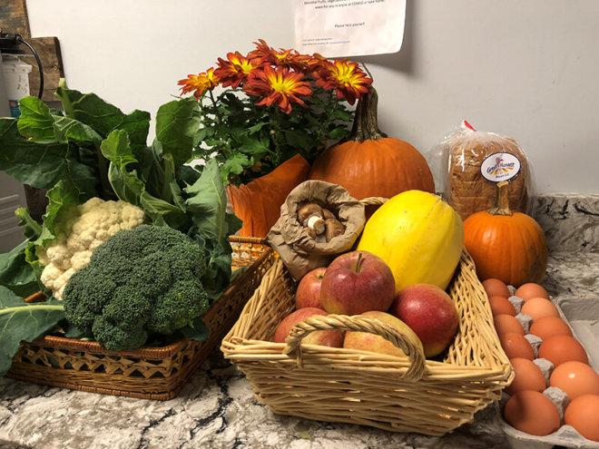 culture-Harvest