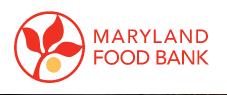 MD Food Bank